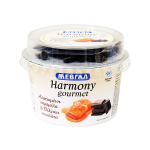 Harmony Gourmet Salted Caramel – 165g-min