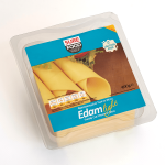 TELS400 Edam Light Slices – 400g-min